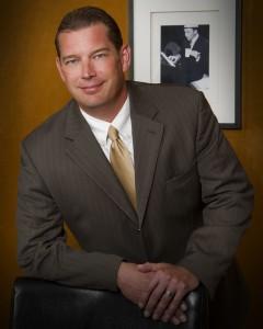 Las Vegas DUI Attorney Mark Coburn