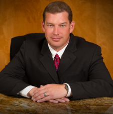 Mark Coburn Criminal Defense Lawyer