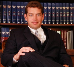 Mark Coburn - Las Vegas Criminal Attorney