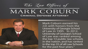 Attorney Mark Coburn Helps Defend For Cyber Crime Charges