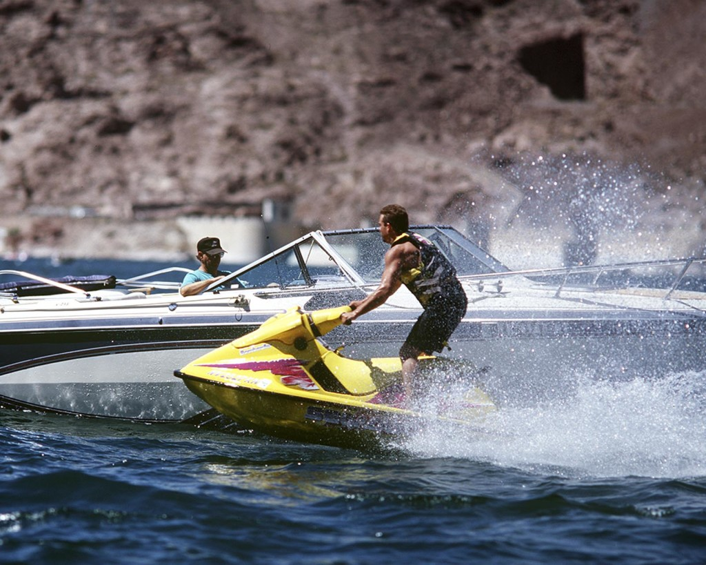 Personal Injury Boating Las Vegas